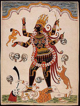 Kali I